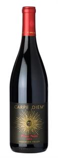 Carpe Diem Pinot Noir Anderson Valley 2013 750ml
